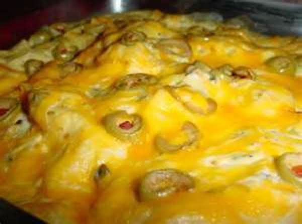 Viva Chicken Casserole Recipe