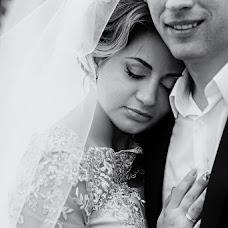 Wedding photographer Oksana Zazelenskaya (Deisy). Photo of 15.08.2015