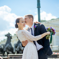 結婚式の写真家Ivan Kachanov (ivan)。11.09.2018の写真