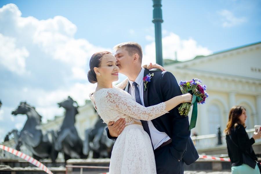 Wedding photographer Ivan Kachanov (ivan). Photo of 11.09.2018