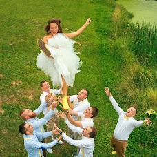 Wedding photographer Dmitriy Kabanov (Dkabanov). Photo of 01.03.2017