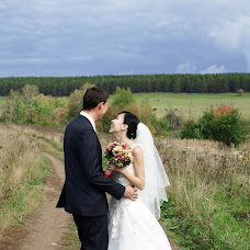 Wedding photographer Yaroslava Khmelovec (riennod). Photo of 02.10.2013
