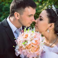 Wedding photographer Elizaveta Ganina (EGanina). Photo of 08.11.2014