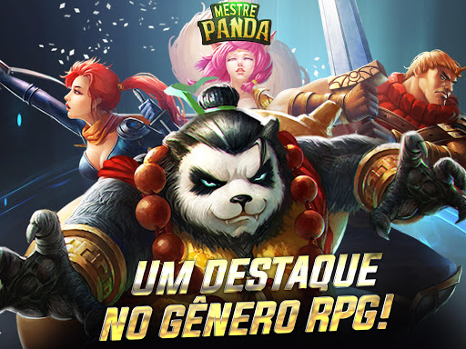 Mestre Panda 1.4 screenshots 1