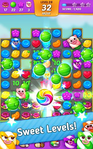 免費下載解謎APP|Lollipop: Sweet Taste Match3 app開箱文|APP開箱王