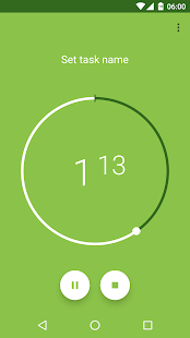 ClearFocus: Productivity Timer- screenshot thumbnail