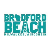 Bradford Beach MKE logo