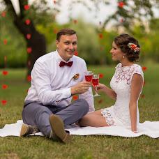 Wedding photographer Ilya Poznyak (Poznyak). Photo of 21.07.2015
