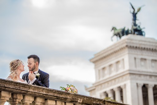 Wedding photographer Danilo Lanzara (DaniloLanzara). Photo of 15.02.2019