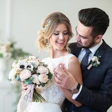 Wedding photographer Olga Kechina (kechina). Photo of 06.01.2018
