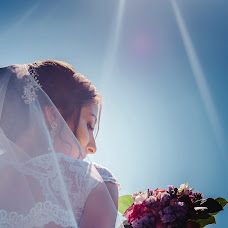 Wedding photographer Ruslan Gizatulin (ruslangr). Photo of 17.07.2018