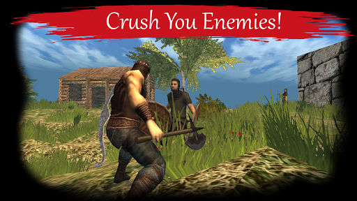BARBARIAN: OLD SCHOOL ACTION RPG modavailable screenshots 8