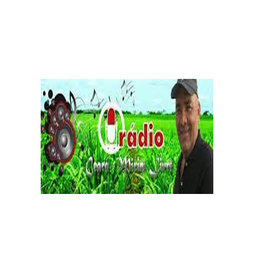 Rádio Ceara Mirim Livre 音樂 LOGO-玩APPs