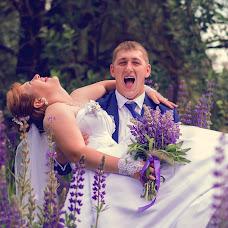 Wedding photographer Inna Romanyuk (Innet). Photo of 13.06.2016
