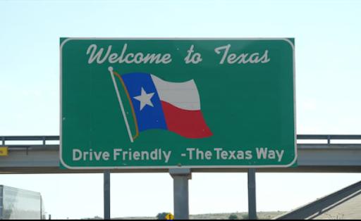 Voyage Circuit Austin Texas Etats-Unis moto gp
