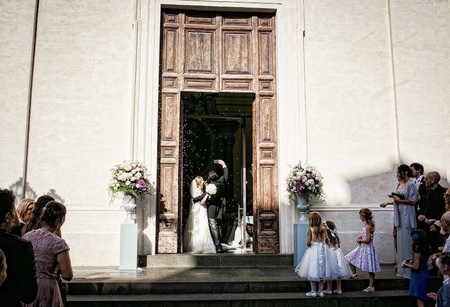 Wedding photographer Paolo Giovannini (annabellafoto). Photo of 15.07.2016
