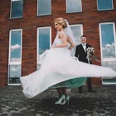 Wedding photographer Aleksandra Zheynova (storystudio). Photo of 04.06.2016
