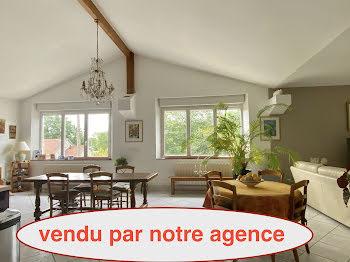 appartement à Fismes (51)