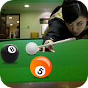 snooker gratis 9 ball free icon