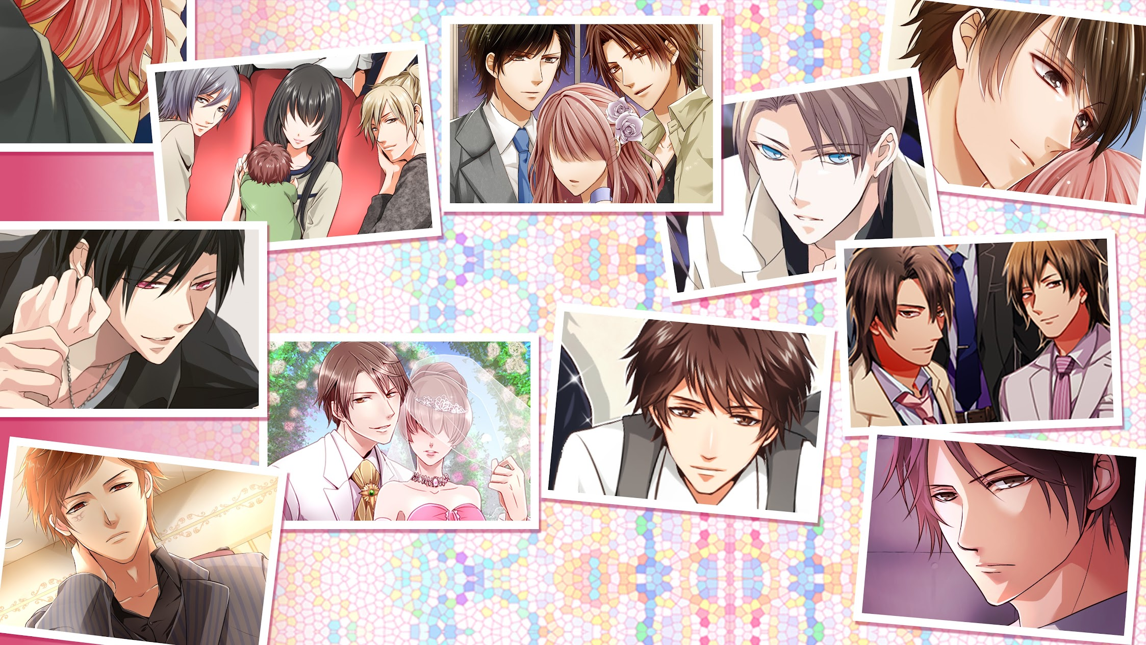 Image result for accela otome games
