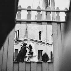 Wedding photographer Olga Kinash (olllk). Photo of 28.11.2015