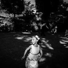 Wedding photographer Luca Panvini (panvini). Photo of 16.04.2015
