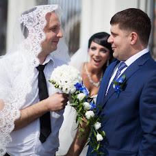 Wedding photographer Igor Mashtaller (Igareny). Photo of 27.08.2014