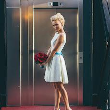Wedding photographer Sergey Kozlov (kozlovsergey). Photo of 31.03.2015