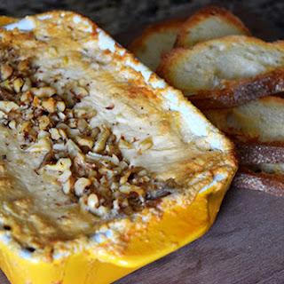 Coach Farm® Lemon-Honey Pear Cheese Dip