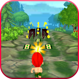 Temple Jungle Boy for PC and MAC