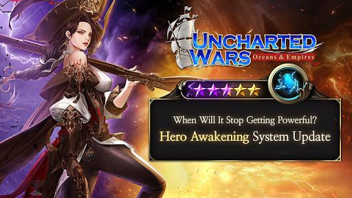 Uncharted Wars: Oceans & Empires 1.9.1 screenshots 2