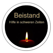 Beistand im Todesfall | APP-Hilfe