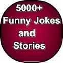 Funny Jokes & Stories 2018 icon