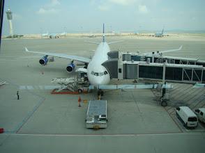 Photo: Airbus von Incheon nach Helsinki
