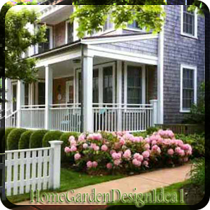 home garden design idea android apps on google play