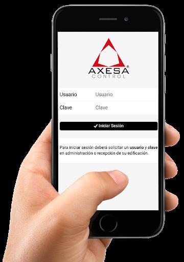 Axesa Control Pro