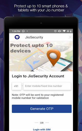 JioSecurity: Malware Scan, Antivirus, App Lock screenshot 9