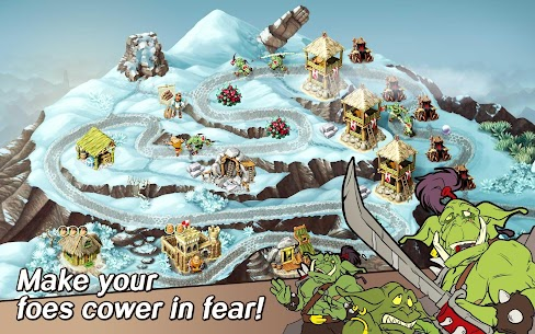 Kingdom Chronicles 2 Mod Apk (Full) 9