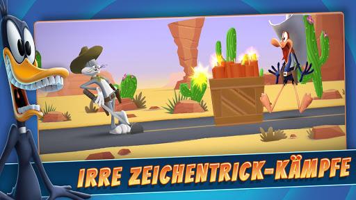 Looney Tunes Die Irre Schlacht - Action RPG  screenshots 4