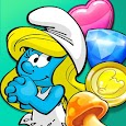 Smurfette's Magic Match icon