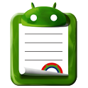 aNdClip Free - Clipboard ext - icon