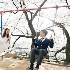 Wedding photographer Masato Kubo (kuppokubo). Photo of 28.04.2016