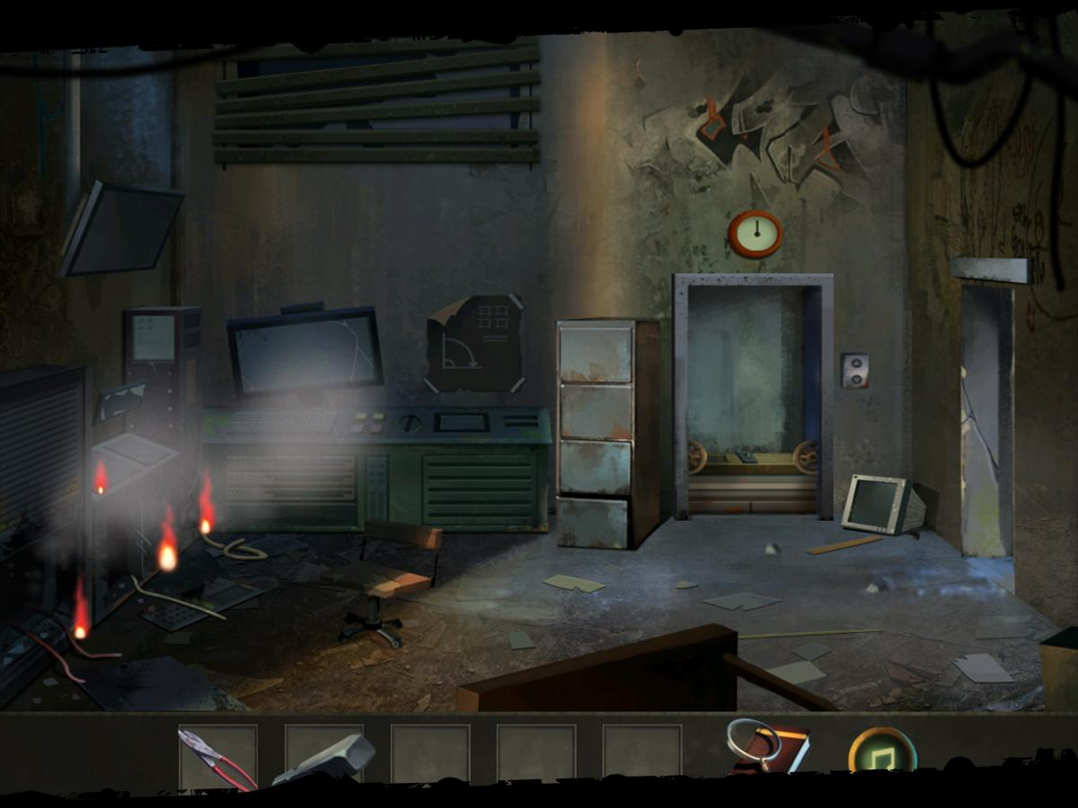 Игра Побег из тюрьмы « Флеш игры онлайн бесплатно