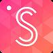 潮自拍 - Androidアプリ