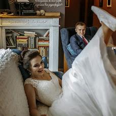 Wedding photographer Aleksandr Usov (alexanderusov). Photo of 17.05.2018
