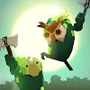 마리모 리그 : 귀여운 마리모들의 치열한 전투 관전 시뮬레이션