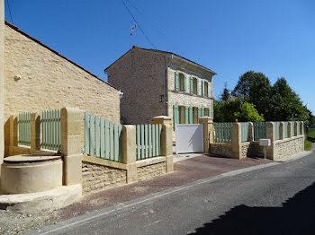 maison à Blaye (33)