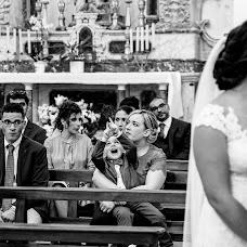 Wedding photographer Sandro Guastavino (guastavino). Photo of 08.11.2018