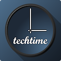 techtime - Repair Order Flat Rate Calculator icon