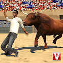 Angry Bull Arena 2016 icon